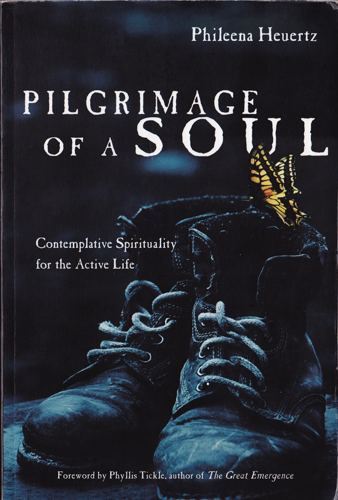 Pilgrimage of a Soul Book