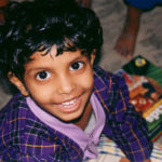 If I Blogged…: சூர்யகலா :: Remembering Surya Born May 15, 1996 Died April 20, 2006