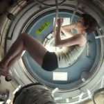 Gravity the Movie Gives us Pause to Consider Our Own Need for Rebirth
