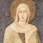 Feast Day of St. Clare of Assisi
