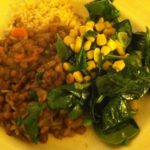 Inspiring Vege Dishes