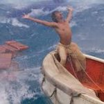 Life of Pi :: The Human Journey Revealed Through Three Levels of Consciousness